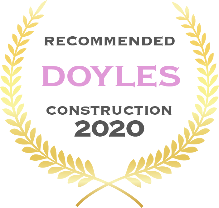 David Marsh - 2020 Doyles Recommended Construction and Infrastructure Litigation Lawyer