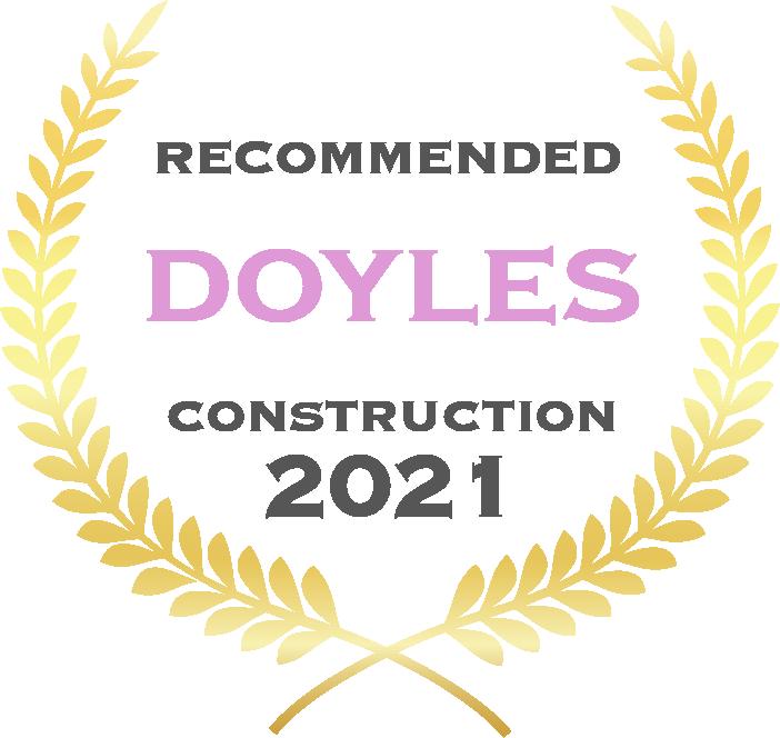 Doyles 2021 Badge